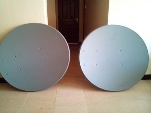 1m Ku Band Antenna